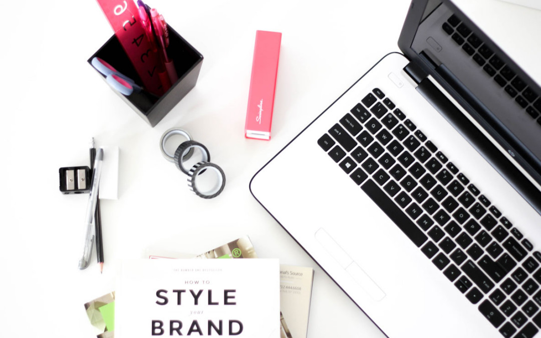 Six Reasons to Refresh Your Logo
