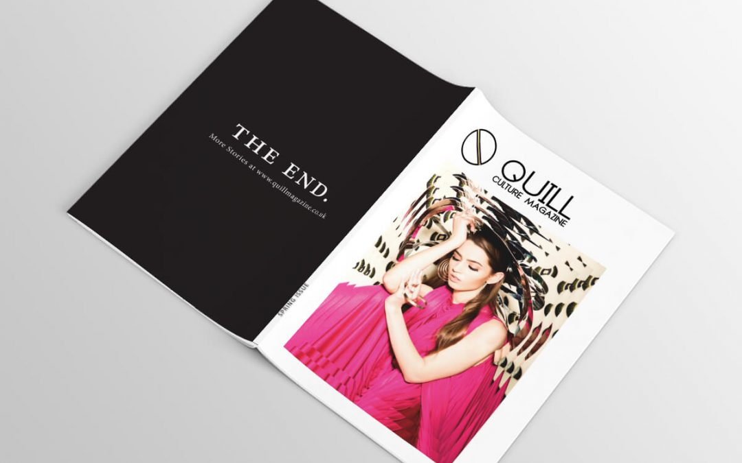Quill Culture Magazine