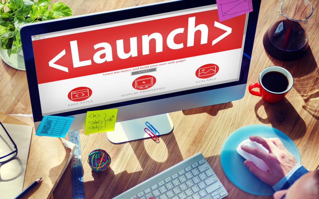 8 Tips to Get Your Website Ready for Launch!