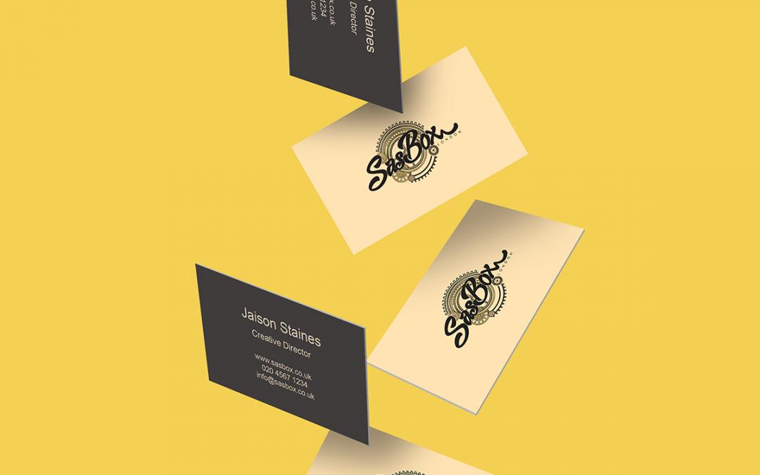 SasBox Branding